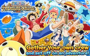 Trucchi per ONE PIECE TREASURE CRUISE
