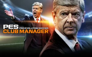 PES CLUB MANAGER trucchi pro evolution ios android