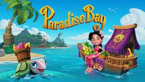 Paradise Bay trucchi ipa apk ios android windows phone