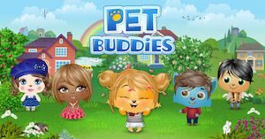 Trucchi Pet Buddies per iOS – soldi e monete gratis