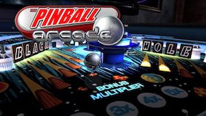 Pinball Arcade come sbloccare i tavoli