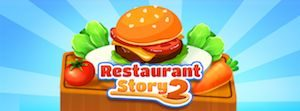 Trucchi Restaurant Story 2 – iOS/Android