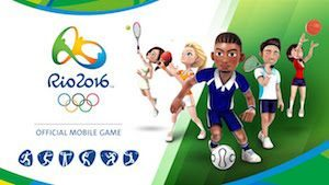 Trucchi Rio 2016 Olympic Games