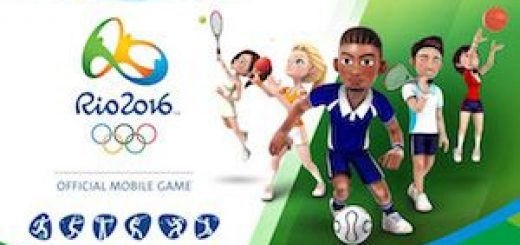 Rio 2016 Olympic Games gratis pebble resistenza