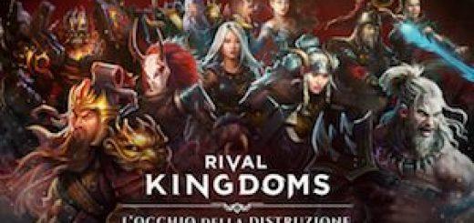 Rival Kingdoms Occhio della Distruzione