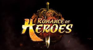 Trucchi Romance of Heroes – iOS e Android