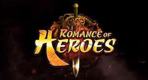 Romance of Heroes trucchi ios android aggiornati