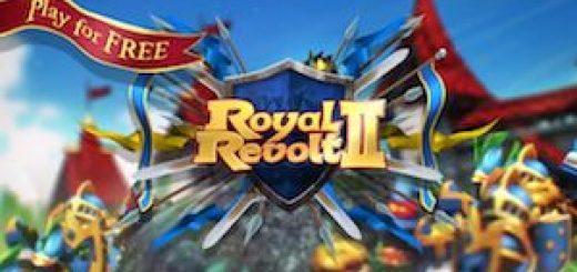Royal Revolt 2 trucchi gratis ios android windows facebook
