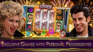 SLOTS Black Diamond Casino monete illimitate vip gratis