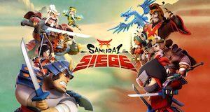 Trucchi Samurai Siege Guerre tra Alleanze