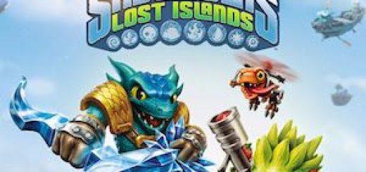 Skylanders Lost Islands trucchi ios android gemme gratis