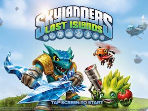 Skylanders Lost Islands trucchi ios android gemme gratis