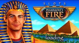Slots Pharaoh s Fire trucchi ios android crediti infiniti