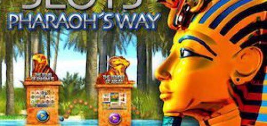 Slots Pharaoh s Way trucchi crediti gratis infiniti