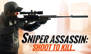 Sniper 3D Assassin trucchi ios android windows gratis