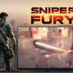 Trucchi Sniper Fury il difensore della libertà