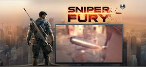 Sniper Fury trucchi ipa apk windows phone 2016 gratis