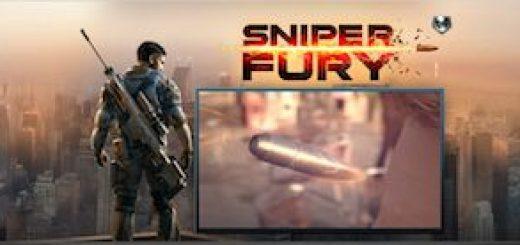 Sniper Fury trucchi ipa apk windows phone 2016 gratis