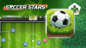 Soccer Stars trucchi ios android facebook download ita