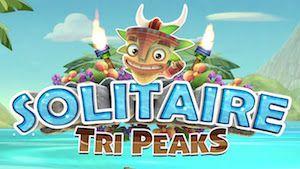Solitaire TriPeaks trucchi monete wild card infinite
