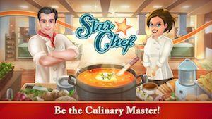 Trucchi Star Chef sempre compatibili con iOS/Android