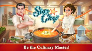Star Chef trucchi ios android gettoni banconote gratis
