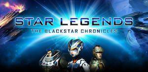 Star Legends trucchi platinum e crediti gratis
