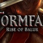 Trucchi Stormfall Rise of Balur