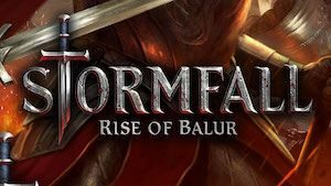 Trucchi Stormfall Rise of Balur