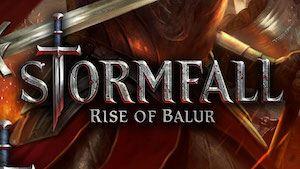 Stormfall Rise of Balur trucchi zaffiri infiniti illimitati