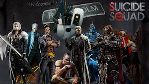 Suicide Squad Missione Speciale trucchi