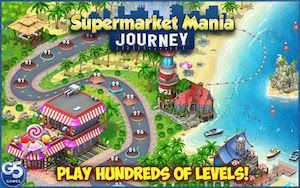 Trucchi Supermarket Mania Journey