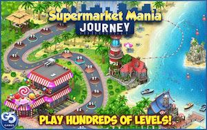 Supermarket Mania Journey trucchi gratis ios android
