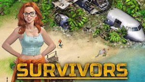 Trucchi Survivors La missione