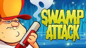 Swamp Attack trucchi ios android pozioni monete