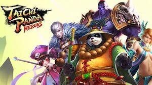 Trucchi Taichi Panda Heroes – diamanti oro gratis