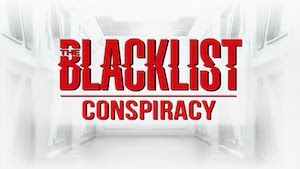 Trucchi The Blacklist Conspiracy
