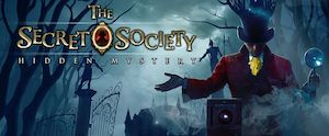 The Secret Society La Societa Segreta