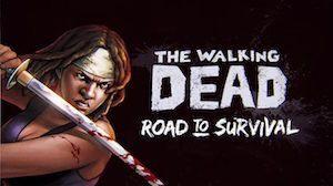 Trucchi Walking Dead Strada per la Sopravvivenza