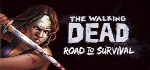 The Walking Dead La Strada per la Sopravvivenza