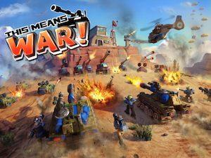 Trucchi This Means WAR – ottieni con risorse gratis!