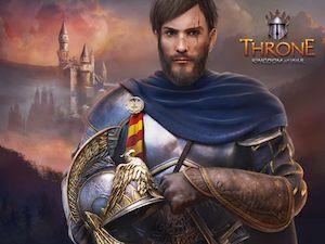 Throne Kingdom at War trucchi oro infinito gratis