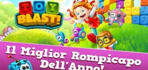 Toy Blast trucchi vite monete mosse infinite mobile facebook gratis