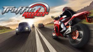 Trucchi Traffic Rider per mobile gratis