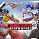 Trucchi Transformers Earth Wars