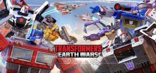 Transformers Earth Wars trucchi ios android gratis
