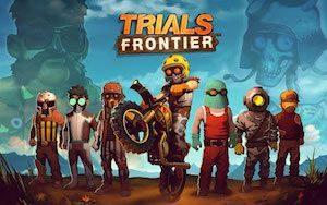 Trucchi Trials Frontier – sali in sella a tutte le moto!