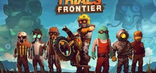Trials Frontier trucchi ios android gratis gemme monete