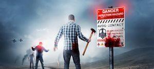 Trucchi Crisi Infezione 3D Bio Zombie Plague City