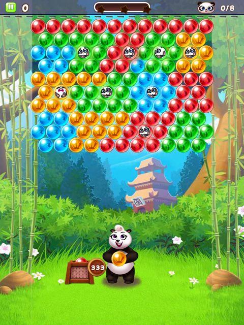 Trucchi Panda Pop Monete bolle vite infinite ipa apk ios android
